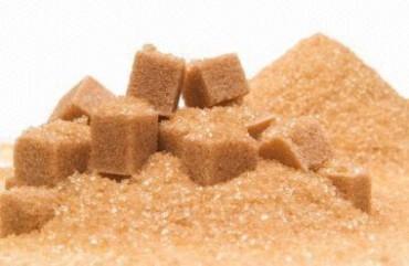 Raw Sugar Brown ICUMSA 600-1200